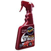 Maintenance & brillance Brillance Eclair - Pulveriser et Essuyer - Quik Detailer - 470ml