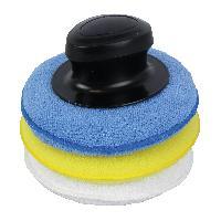 Maintenance & brillance Protecton eponge polissage avec poignee - ADNAuto