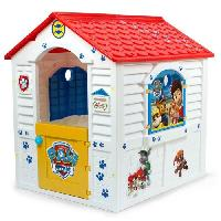 Maison - Accessoire Maison Poupee PAT' PATROUILLE Maisonnette Enfant