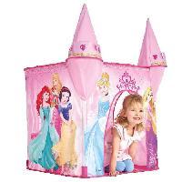 Maison De Jeux Exterieure - Maisonnette DISNEY PRINCESSES Tente enfant Chateau GetGo