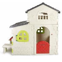 Maison De Jeux Exterieure - Maisonnette GRANDE VILLA - Feber