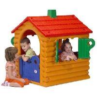 Maison De Jeux Exterieure - Maisonnette INJUSA Maison pour enfant
