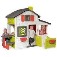Maison De Jeux Exterieure - Maisonnette Maison enfant Friends House