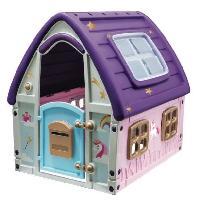 Maison De Jeux Exterieure - Maisonnette STARPLAY Maison Fairy Licorne