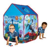 Maison De Jeux Exterieure - Maisonnette THOMAS ET SES AMIS Tente De Jeu Maisonnette Pop-Up - Worlds Apart
