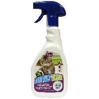 Maison De Toilette - Filtre A Charbon - Tapis Exterieur AIME Spray Destruct'odeur urines animaux - 500 ml