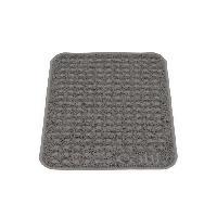 Maison De Toilette - Filtre A Charbon - Tapis Exterieur CAT IT Tapis pour bac a litiere - Petit format - 60 x 40 cm -23.5 x 15.75 po- - Pour chat