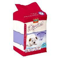 Maison De Toilette - Filtre A Charbon - Tapis Exterieur NET ATTRACTANT TAPIS DE PROPRETE PARFUME - 60 X 45 CM