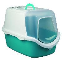 Maison De Toilette - Filtre A Charbon - Tapis Exterieur TRIXIE Maison de toilettes Vico Easy Clean chat