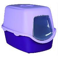 Maison De Toilette - Filtre A Charbon - Tapis Exterieur TRIXIE Maison de toilettes Vico pour chat