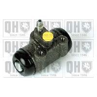 Maitre-cylindre De Frein QUINTON HAZELL Cylindre de roue QH BWC3143
