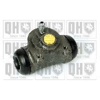Maitre-cylindre De Frein QUINTON HAZELL Cylindre de roue QH BWC3152