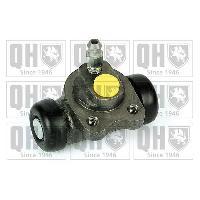 Maitre-cylindre De Frein QUINTON HAZELL Cylindre de roue QH BWC3410