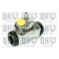 Maitre-cylindre De Frein QUINTON HAZELL Cylindre de roue QH BWC3460