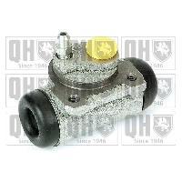 Maitre-cylindre De Frein QUINTON HAZELL Cylindre de roue QH BWC3465