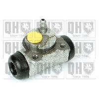Maitre-cylindre De Frein QUINTON HAZELL Cylindre de roue QH BWC3472
