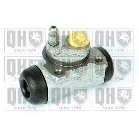 Maitre-cylindre De Frein QUINTON HAZELL Cylindre de roue QH BWC3473