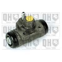 Maitre-cylindre De Frein QUINTON HAZELL Cylindre de roue QH BWC3547