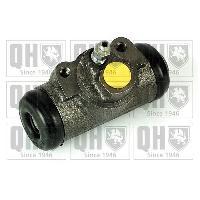 Maitre-cylindre De Frein QUINTON HAZELL Cylindre de roue QH BWC3596