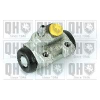 Maitre-cylindre De Frein QUINTON HAZELL Cylindre de roue QH BWC3606
