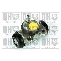 Maitre-cylindre De Frein QUINTON HAZELL Cylindre de roue QH BWC3607