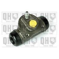 Maitre-cylindre De Frein QUINTON HAZELL Cylindre de roue QH BWC3611