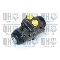 Maitre-cylindre De Frein QUINTON HAZELL Cylindre de roue QH BWC3729
