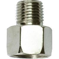 Manchon - Raccord - Coude MECAFER Augmentateur - Reducteur 1-4 M - 3-8 F
