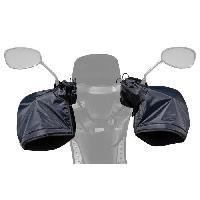 Manchon - Tablier Et Jupe Pour 2 Roues PRORIDER USA Paire de Manchons Couvre Main Moto et Scooter
