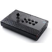 Manette Console Daija Arcade Stick Nacon pour PS4 - Noire