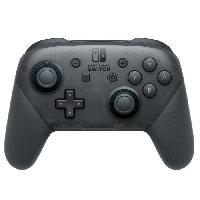 Manette Console Manette Nintendo Switch Pro