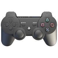 Manette Console Manette Playstation - Anti-Stress en mousse