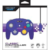 Manette Console Manette Retro-Bit Gamecube