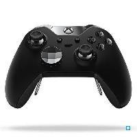 Manette Console Manette Sans Fil Elite Xbox One