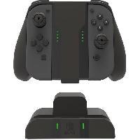 Manette Console Poignee de rechargement PDP pour Switch