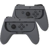 Manette Console Poignees Joy-Cons Pro pour Switch