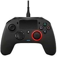 Manette Jeux Video Manette Nacon Revolution Pro V2 pour PS4 - Noire