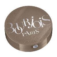 Maquillage Visage - Corps BOURJOIS Ombres a paupieres creme-poudre - #013 Extra-vertie