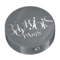 Maquillage Visage - Corps BOURJOIS Ombres a paupieres creme-poudre - #016 Grisante