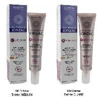 Maquillage Visage - Corps EAU THERMALE JONZAC Creme BB Perfection Peau Parfaite - Teinte claire - 40 ml
