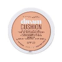 Maquillage Visage - Corps GEMEY MAYBELINE Fond de Teint Dream Cushion 48 - Sun beige - Gemey Maybelline