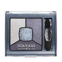 Maquillage Visage - Corps Ombre a paupieres SMOKY STORIES - 008 Ocean obsession