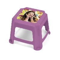 Marchepied Enfant SOY LUNA Tabouret Marchepied - Fille - Polypropylene
