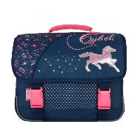 Maroquinerie CYBEL Cartable 38 Cm
