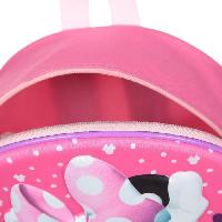 Maroquinerie MINNIE MOUSE Sac a Dos Strong Together -3D- Enfant