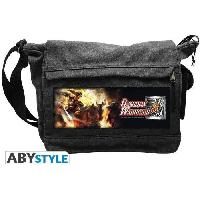Maroquinerie Sac Besace Dynasty Warriors 8 - Grand Format - Abystyle