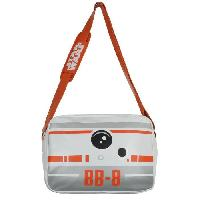 Maroquinerie Sac Besace Star Wars - Cotton Division