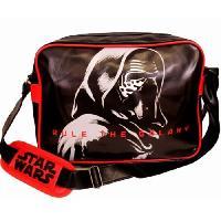 Maroquinerie Sac Besace Star Wars Kylo Ren Rule The Galaxy