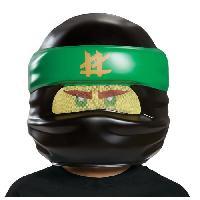 Masque - Accessoire Visage LEGO NINJAGO MOVIE Masque Jay
