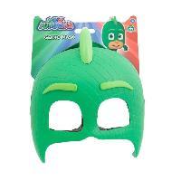 Masque - Accessoire Visage LES PYJAMASQUES Masque en Plastique Moule Gluglu - Giochi Preziosi